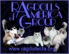 Ragdolls of America Group